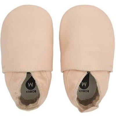 bobux Bobux - Soft soles - Babyslofjes - Simple shoe rose - M