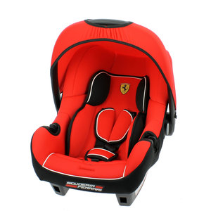 Osann Osann autostoel Ferrari BeONE