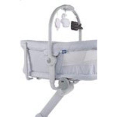 chicco Chicco baby trilbox accessoire - geschikt voor hug 4 in 1 en next 2 me