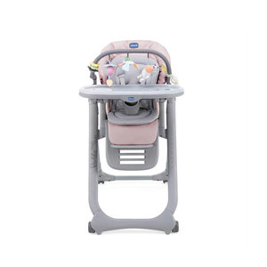 chicco Kinderstoel Chicco Polly Magic Relax Paridise Pink