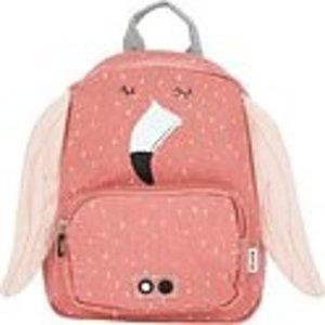 trixie Trixie Kinderrugzak Flamingo Backpack - roze