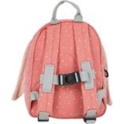 trixie Trixie Kinderrugzak Backpack - roze Flamingo