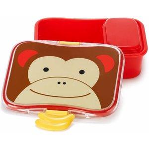 skip hop Skip Hop Zoo - Lunchbox - Aap