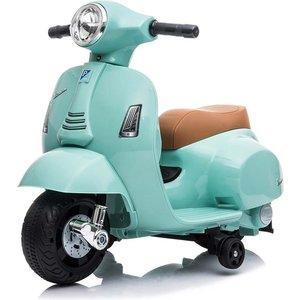 happy baby Happy Baby Vespa electrische Mini kinder scooter Mint