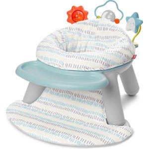 skip hop Silver linning Cloud Infant Seat