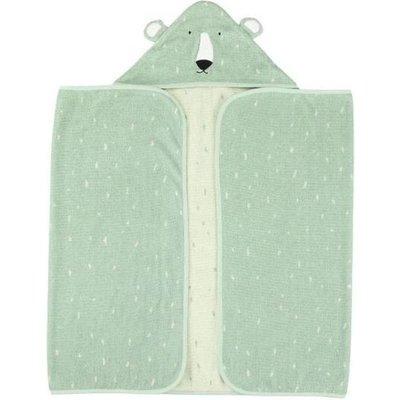 trixie Trixie Baby badcape XL Mr. Polar Bear