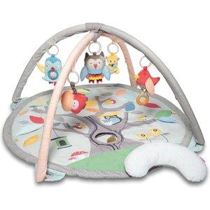 Skip Hop Treetop Friends - Activity Gym - Grey/Pastel