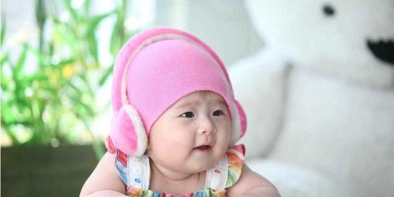 Hoe kleed ik mijn baby aan?