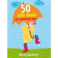 Story Factory 50 toffe ideeën voor regenachtige dagen