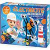Buki experimenten met elektriciteit - expert