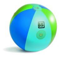 BS Toys (BuitenSpeel) Waterbal