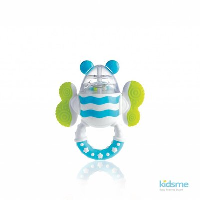 Kidsme Bumble Bee Rattle (rammelaar)