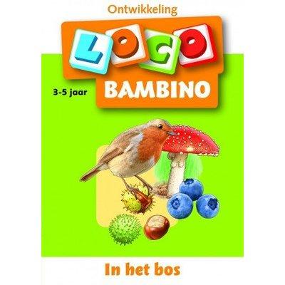 Loco In het Bos, mijn allereerste Banbino(bambino)