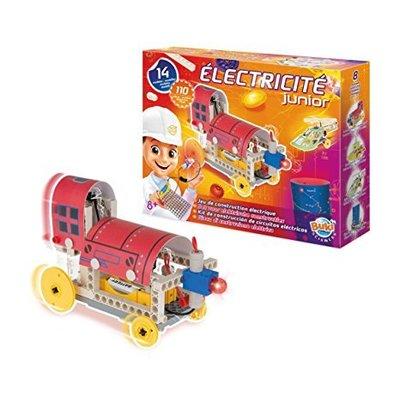 Buki Experimenten junior elektricien