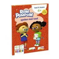 RomPompom (Zwijsen) Spelen met Taal