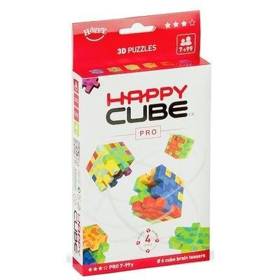 Happy Cube Pro Cube 6 pack