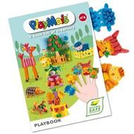 PlayMais Knutsel - Playboek
