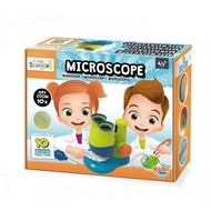 Buki Experimenten Mini Science - Microscoop