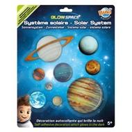 Buki Glow Space Zonnestelsel