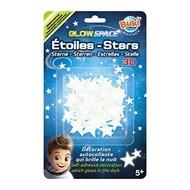 Buki Glow Space 3D sterren