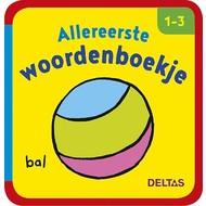 Deltas Allereerste woordenboekje