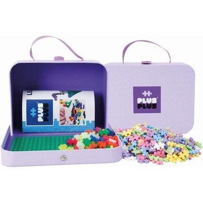 dbf4179eaa2 Mini Pastel - Schatkist/koffer - 400 stuks - Educatief-Speelgoed ...
