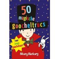 TFF 50 magische goocheltrucs