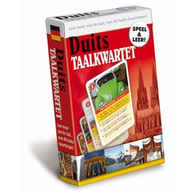 Scala taalkwartet Duits, leer Duitse zinnen!