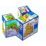 ZooBooKoo kubusboekjes Kubusboek Nederland - Provincies