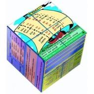 ZooBooKoo kubusboekjes Kubusboek Werkwoorden
