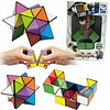 Clown Games Magic Cube, 2 in 1