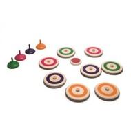BS Toys (BuitenSpeel) Curling voor binnen