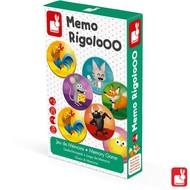 Janod Memo Rigolooo