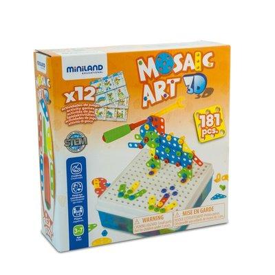Miniland Mosaic Art