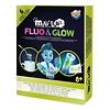 Buki Experimenten Mini Lab Fluor en Glow