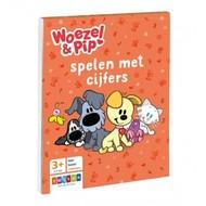 Woezel en Pip (Zwijsen) Spelen met cijfers
