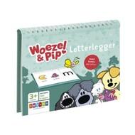 Woezel & Pip  Letterlegger