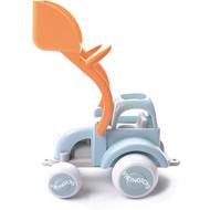 Viking Toys Tractor met voorlader - ecoline