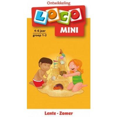 Loco Lente-Zomer (mini)