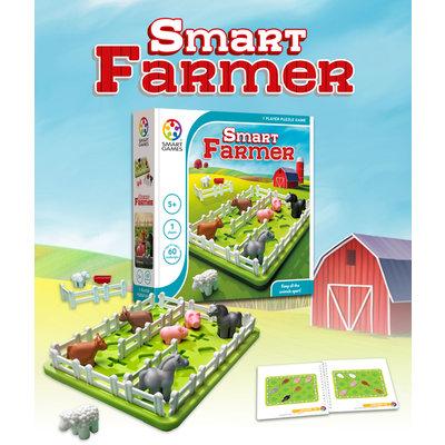 SmartGames Smart Farmer