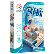 SmartGames Atlantis escape