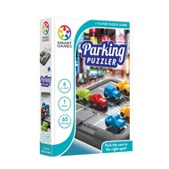 SmartGames Parking Puzzler