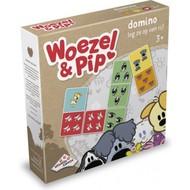 Woezel en Pip (Zwijsen) Domino