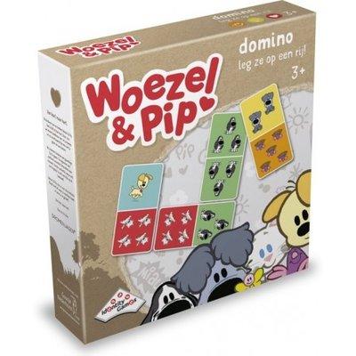 Woezel & Pip  Domino