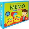 Deltas Memo - eerste woordjes - speelgoed