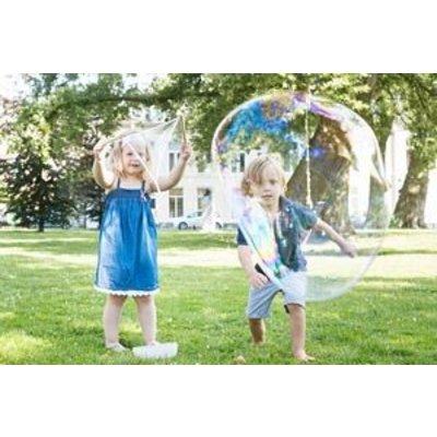 BuitenSpeel XXXL zeepbellen