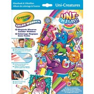 Crayola Color wonder - Box set, Eenhoorns