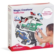 Edushape Badspeelgoed - Magic creations - Verkeer