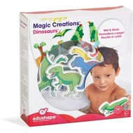 Edushape Badspeelgoed - Magic creations - dinosaurus