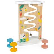Janod Houten speelgoed - Pure - Ballenbaan